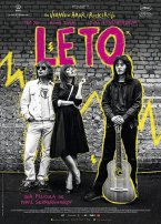 NOCHE BACK IN THE U.S.S.R – LETO