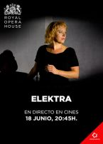 ROYAL OPERA HOUSE: ELEKTRA