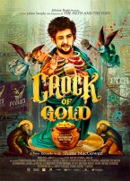 Crock of Gold: A Few Rounds with Shane MacGowan  (V.O.S.E.)